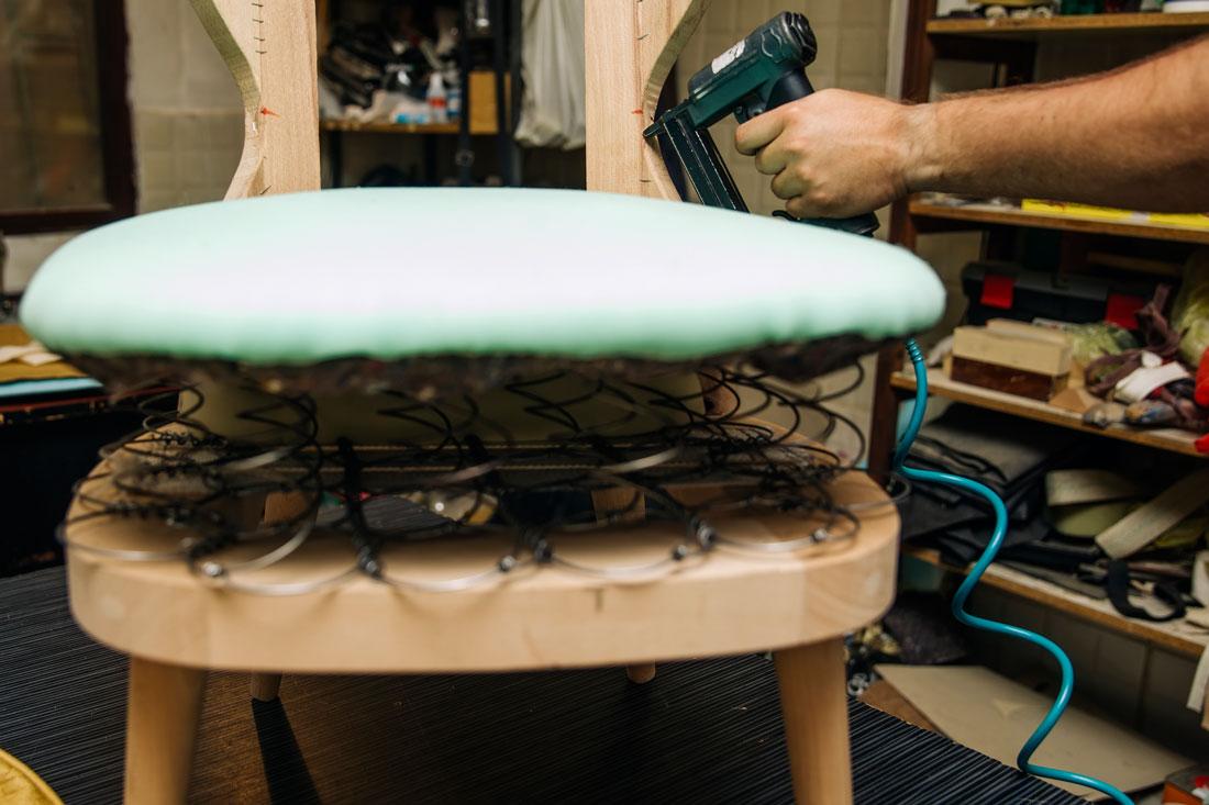About Our Custom Furniture Repair In Grand Rapids Mi